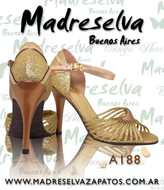 Tango Shoes A188