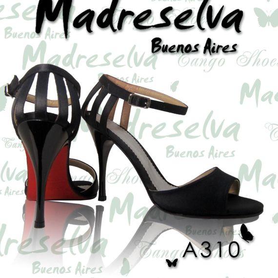 Zapatos de Tango A310