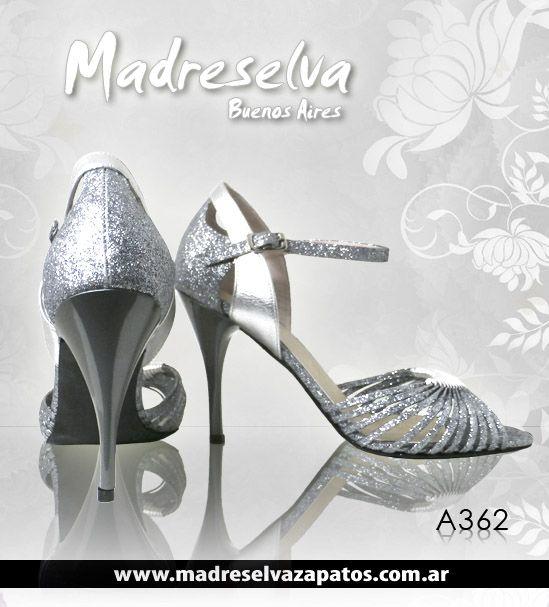 Tango Shoes A362