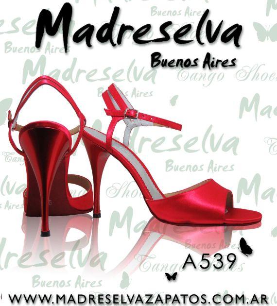 Tango Shoes A539