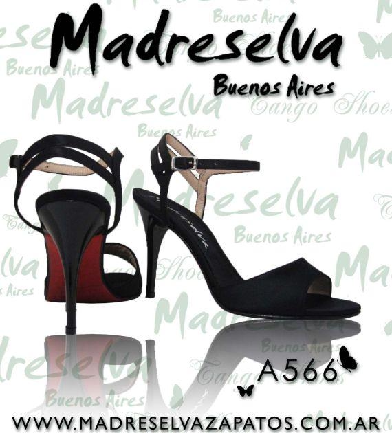 Tango Shoes A566