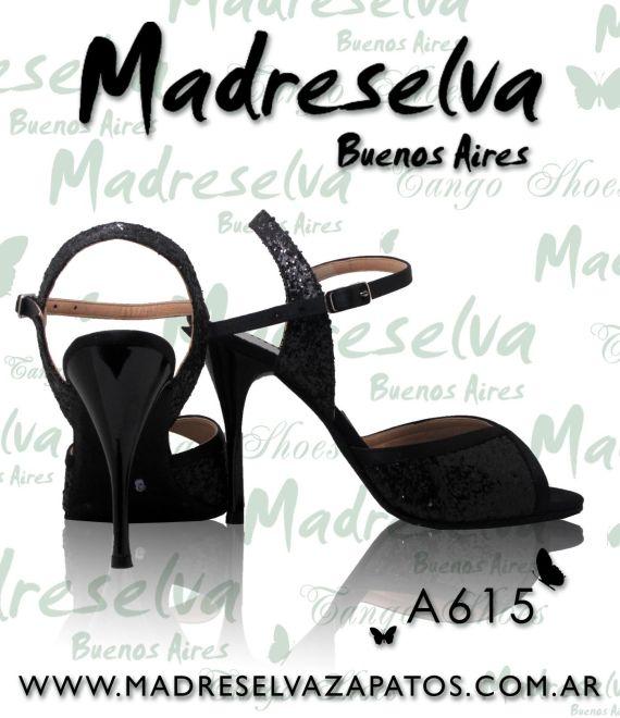 Tango Shoes A615