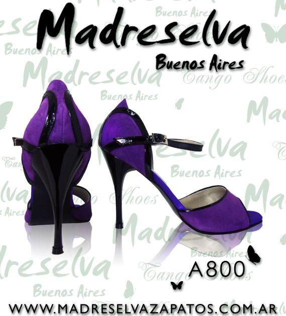 Zapatos de Tango A800