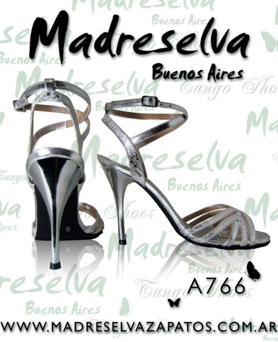 Zapatos de Tango B766