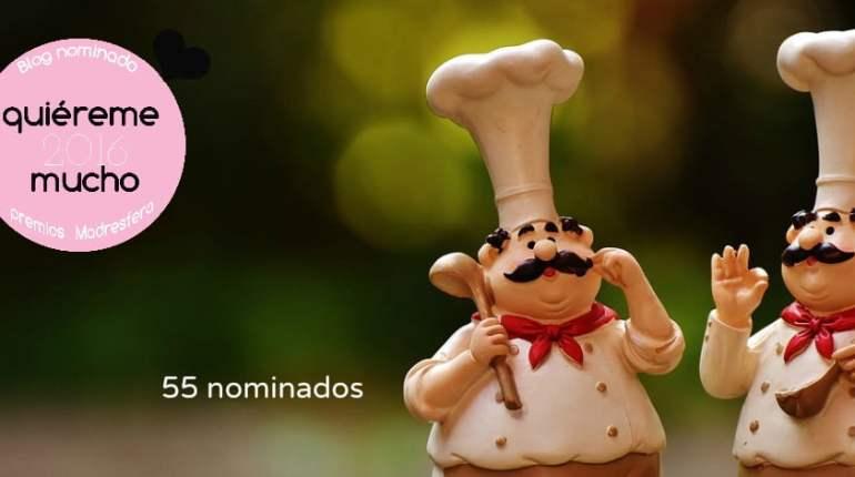 Blogs de gastronomía