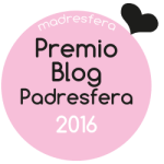 Premios Madresfera Mbday17