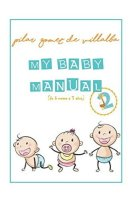 My baby manual 2