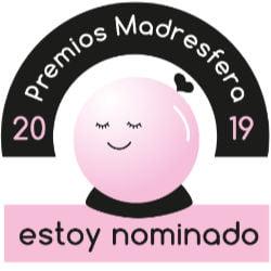 Vota a tus Blogs madresféricos de 2019
