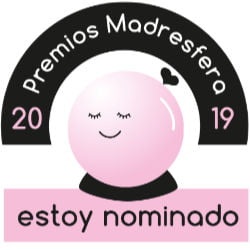 Vota a tus Blogs madresféricos de 2019