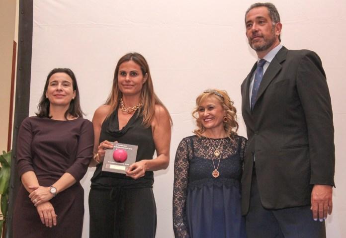 Premios Internacionales MADRID WOMAN'S WEEK 2014