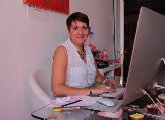 Luisa Velasco, doctora en Psicología y colaboradora de FUNDACIÓN WOMAN'S WEEK