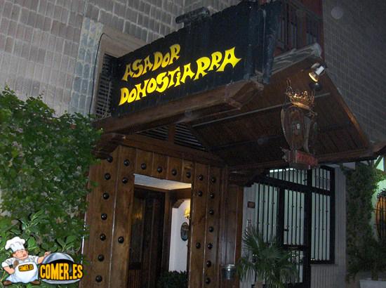 Comer en Madrid en los mejores Restaurantes  COMERES