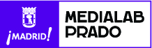 Logotipo Medialab-Prado