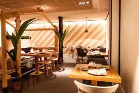 Rooster Restaurante Madrid
