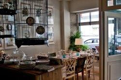 Restaurante Creme Delacreme Madrid