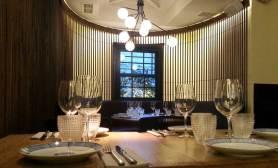 Restaurante Teckel Madrid Concha Espina