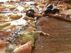 pizzeria la Cúpula en Las Matas