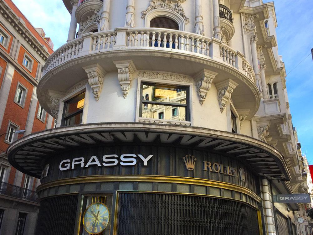 Abran paso llega Ultramarinos Quintn  Madrid a la Carta