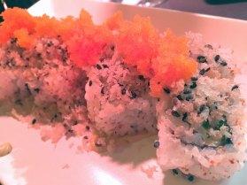 Ikura Sushi Costa Rica Madrid