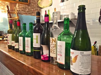 Vinos biodinámicos y naturales en Wine Attack Madrid