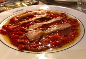 La Retirada Madrid del Grupo Lalala