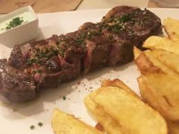 Restaurante Clarita, Corredera baja de San Pablo
