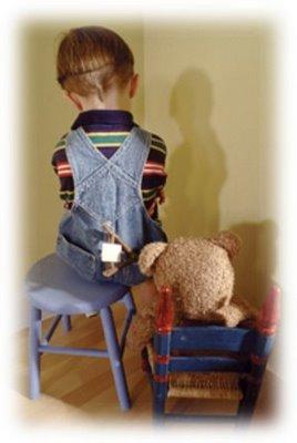 Castigar a un nio principios valores y normas  para bebs nios y jvenes
