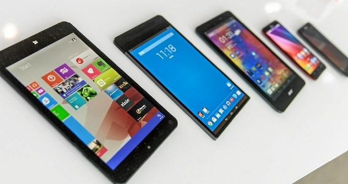 La Policía Nacional desarticula un taller clandestino de reparación de smartphones