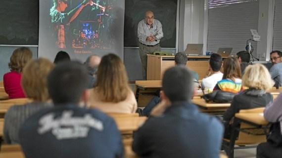 La Universidad Complutense ofrecerá 196 plazas de empleo público