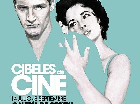 Madrid podrá disfrutar del cine de verano en toda la ciudad