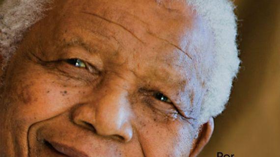 Conmemoración en la capital por el Día Internacional de Nelson Mandela