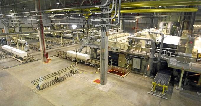La industria del papel produce 22.450 empleos en la región
