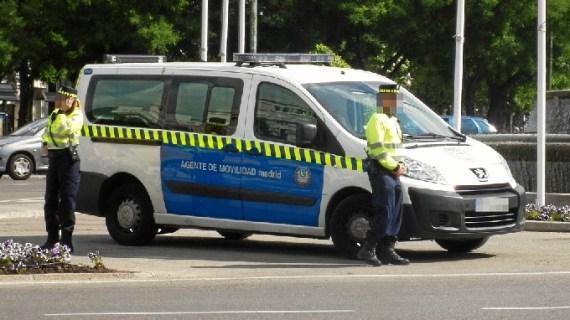 Preacuerdo entre Ayuntamiento y sindicatos para reestructurar el cuerpo de Agentes de Movilidad