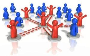 El modelo promueve la participación de los vecinos de manera organizada.