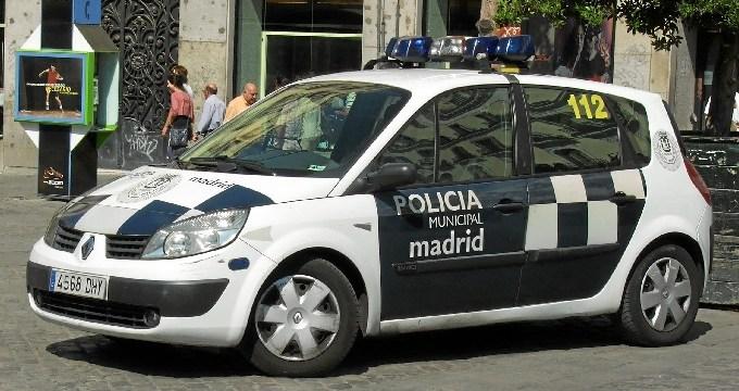 Formación continua para los Agentes Tutores de Policía Municipal