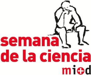 Logo de la Semana de la Ciencia.