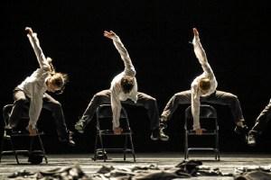 Bajo la dirección artística de José Carlos Martínez, la compañía ofrecerá en programa doble Don Quijote Suite y Minus 16.