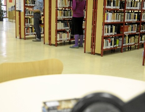 En marcha un carné único para todas las bibliotecas y servicios