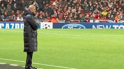 El Atlético de Madrid busca una nueva final europea