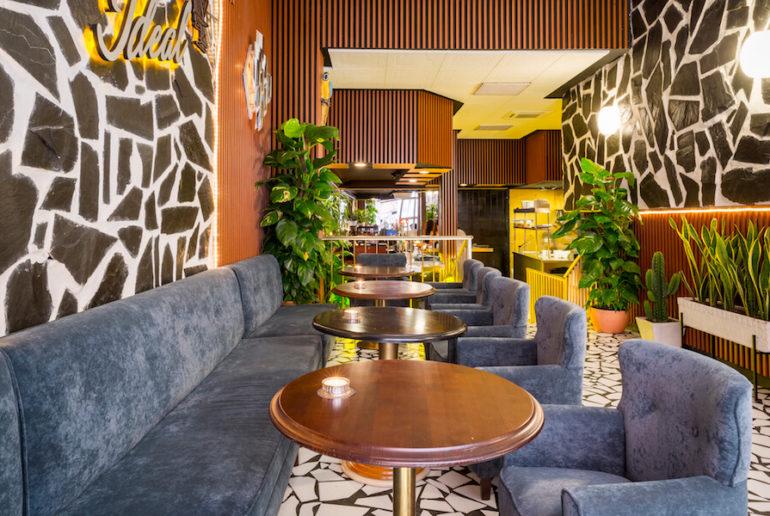 Image Of Mueble Cocina Casa Ideal Lorena MUEBCOCINA