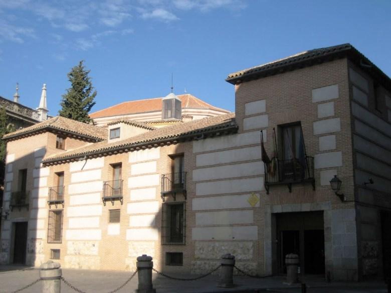 Museo de los Orígenes