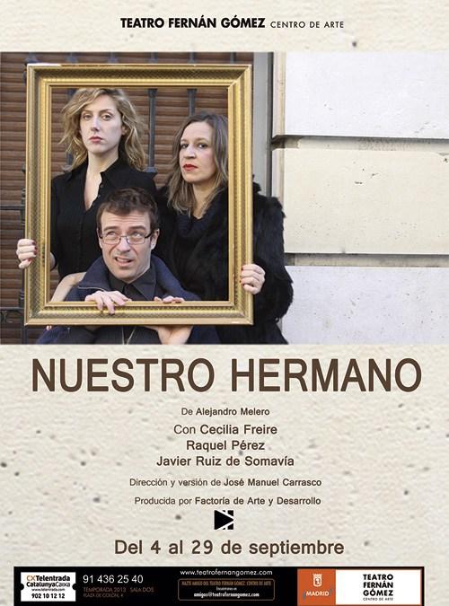 NUESTRO HERMANO