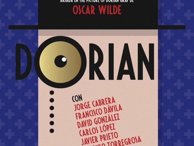DORIAN, de Carlos BE