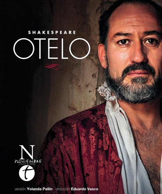 OTELO, de William Shakespeare en el Teatro Bellas Artes