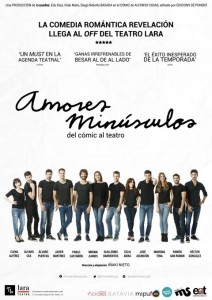 Amores minusculos