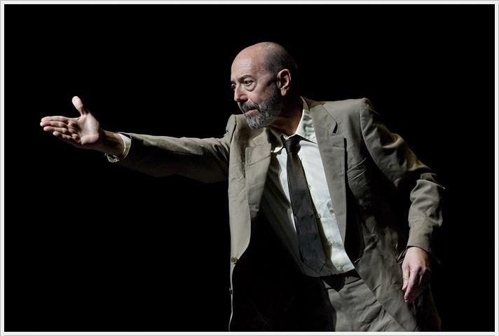 Novecento en el Teatro Maravillas