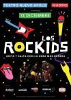 LOS ROCKIDS Teatro Lara