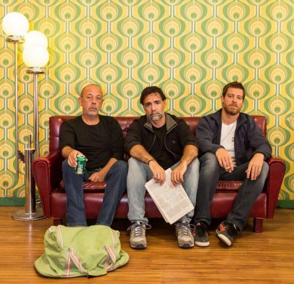 EL PLAN, de Ignasi Vidal en el Teatro Kamikaze