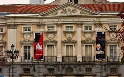 Se abre el proceso de selección para las direcciones del Español y las Naves de Matadero