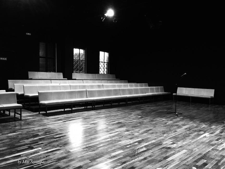Teatro de las Culturas